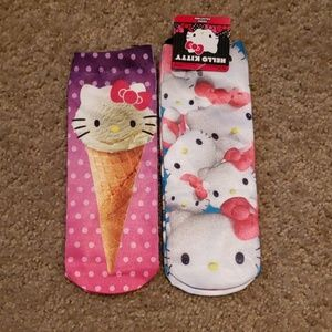 d014fac15 Hello Kitty Hosiery & Socks for Women   Poshmark